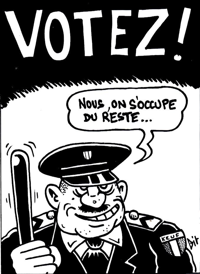 votez-flic